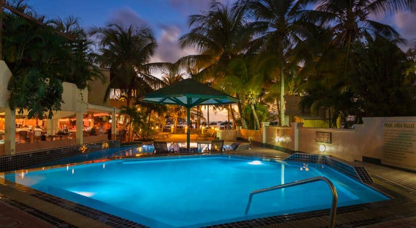 Hotels And Resorts On St Maarten St Martin