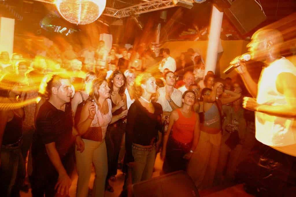 Where to party on Sint Maarten - Saint Martin in the Caribbean  Nightlife