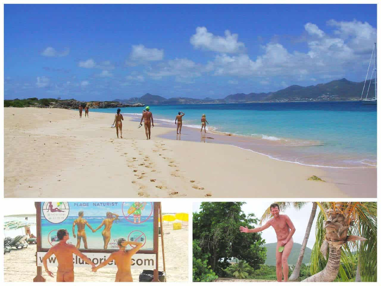 images of nude in st martin