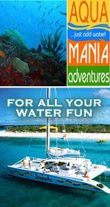 Aqua Mania Sidebar 160x300 - Activities