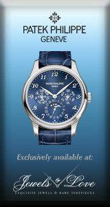 Jewels by Love Sidebar 160x300  Patek 4 Shopping
