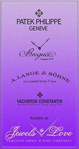 Jewels by Love Sidebar 160x300  - Purple