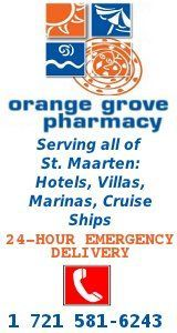 Orange Grove Pharmacy Sidebar 160x300