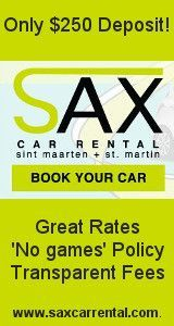 SAX Car Rental Sidebar 16x300 - Rental Cars