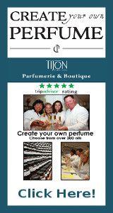 Tijon Parfumerie - 160x300 Sidebar - Shopping