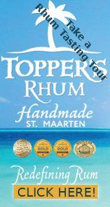 Toppers Rhum Tours