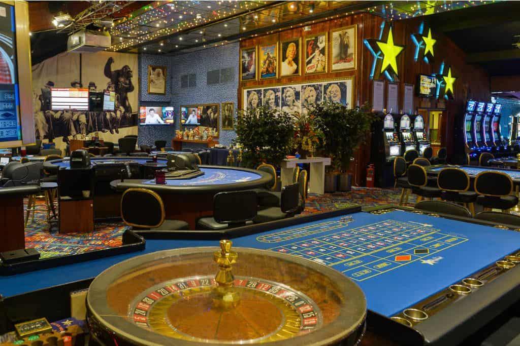 Best Casino In St Maarten