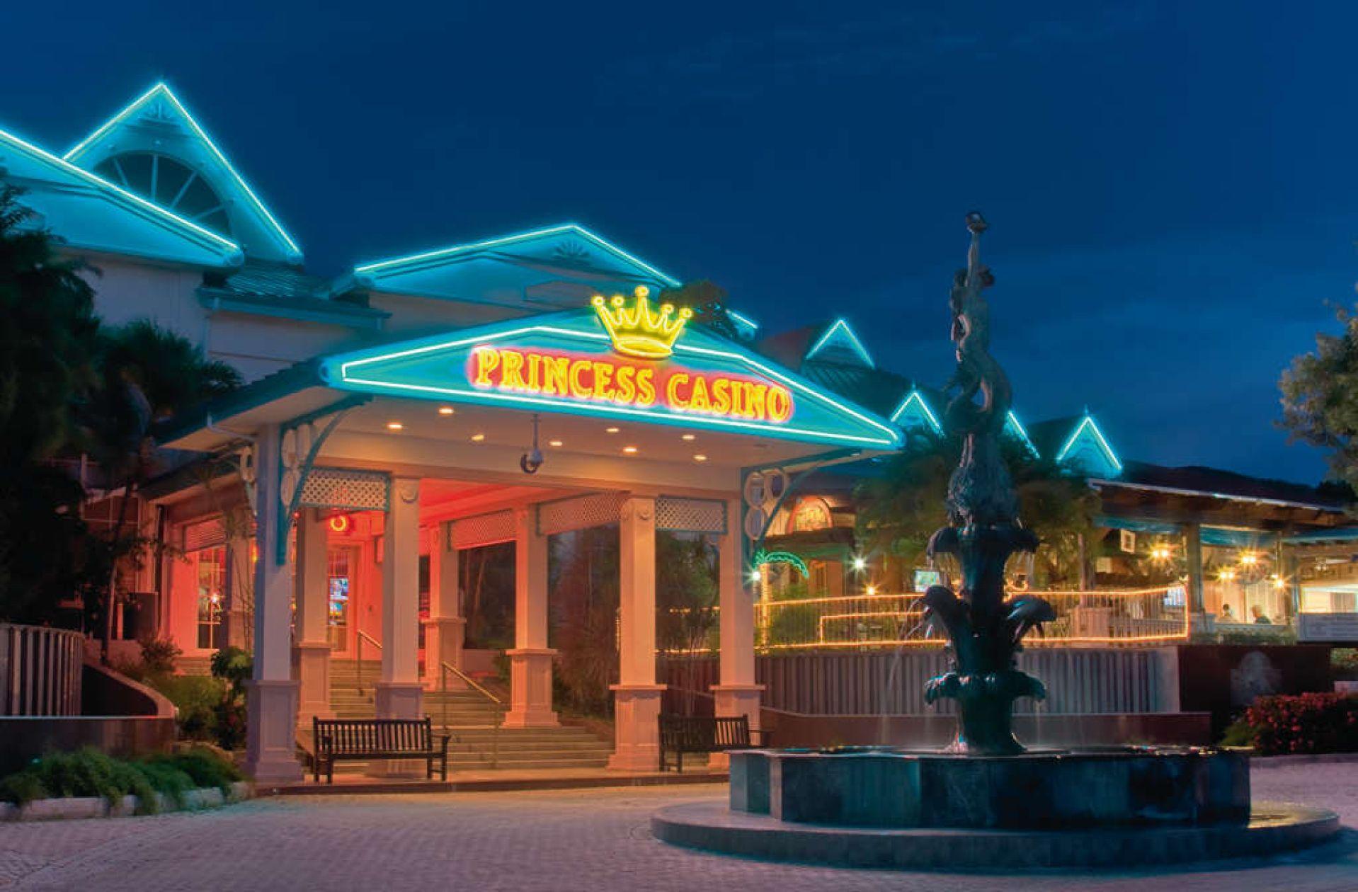 casinos in st maarten