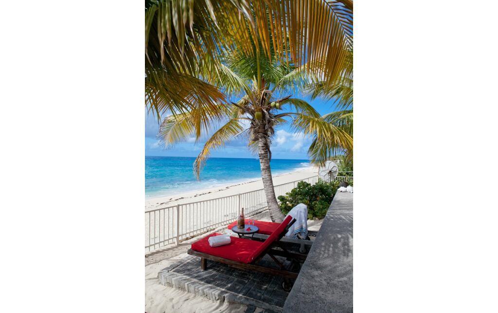Baie Longue Beach House 3 Bedroom Villa