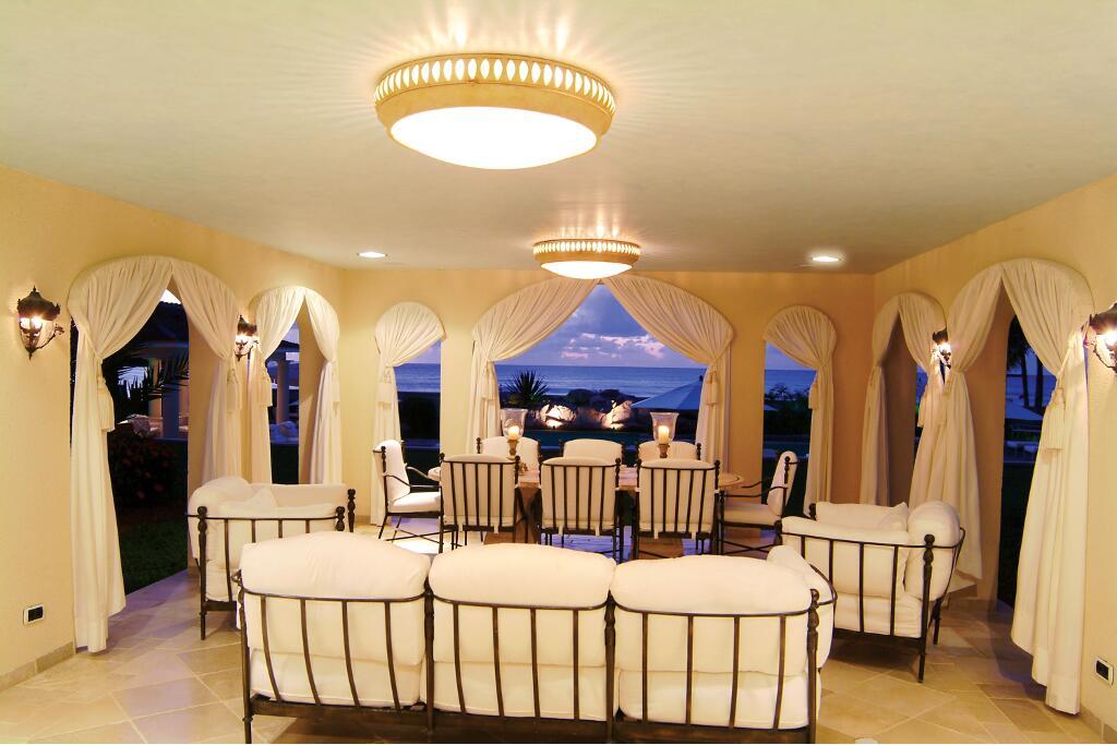 CHÂTEAU DES PALMIERS - 9 Bedroom Vacation Villa | Saint Martin ...
