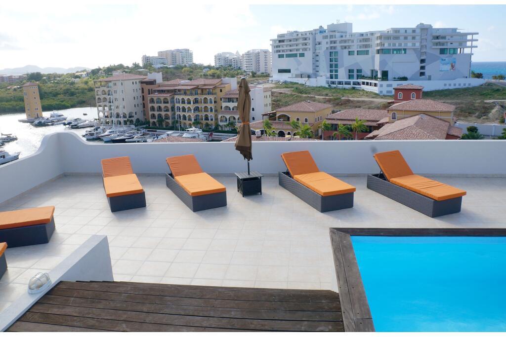 St maarten st martin island information portal orient for Syriana boutique hotel