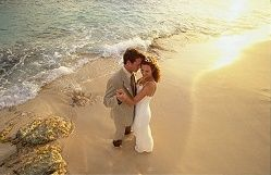 Getting married in St Maarten