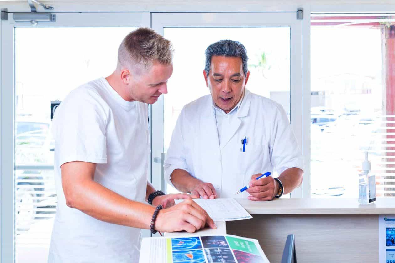 St Maarten St Martin Island Information Portal Health Care