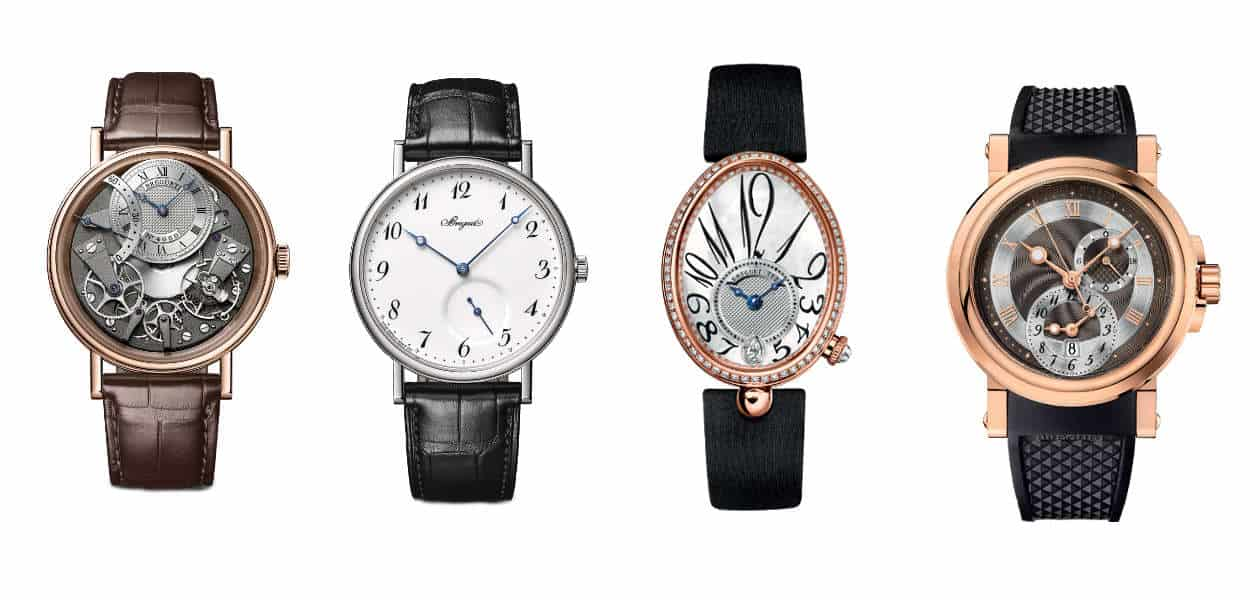 jeweles by love st martin breguet collage 1