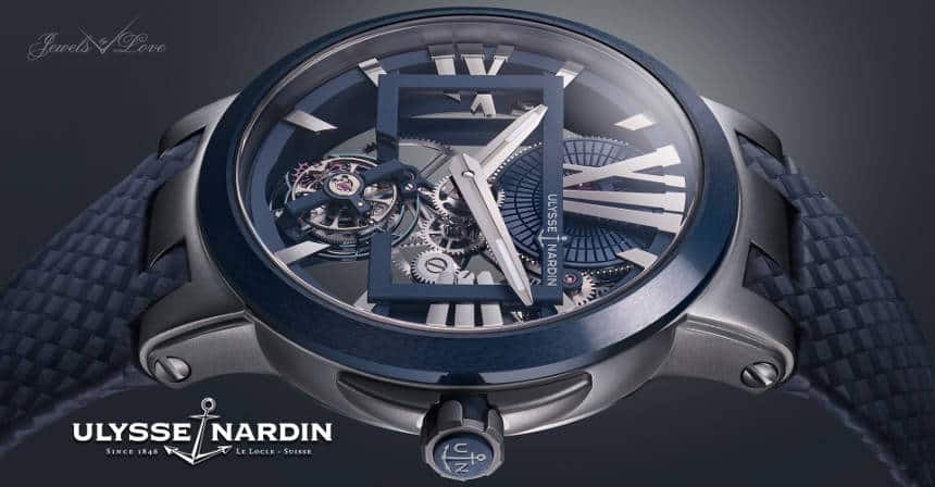 jeweles by love st martin ulysse nardin